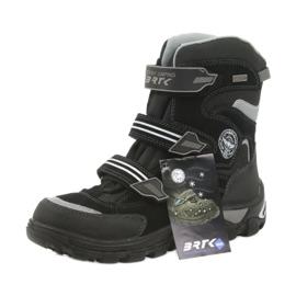 Stiefel Membran Bartek 47672 schwarz 5