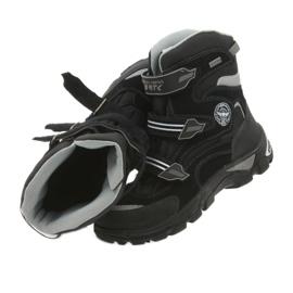 Stiefel Membran Bartek 47672 schwarz 4