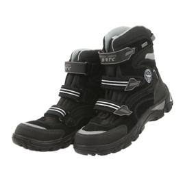 Stiefel Membran Bartek 47672 schwarz 3