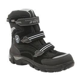Stiefel Membran Bartek 47672 schwarz 1
