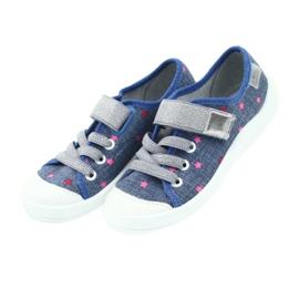 Befado Kinderschuhe Hausschuhe Sneakers 251X105 4