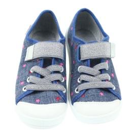 Befado Kinderschuhe Hausschuhe Sneakers 251X105 3