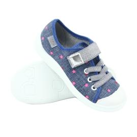 Befado Kinderschuhe Hausschuhe Sneakers 251X105 2