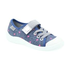 Befado Kinderschuhe Hausschuhe Sneakers 251X105 1