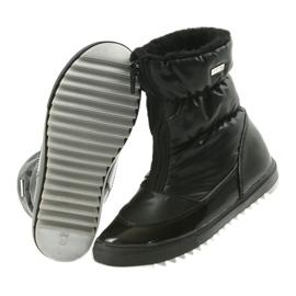 Stiefel mit einer Membran Bartek 47405 schwarz 5