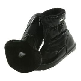 Stiefel mit einer Membran Bartek 47405 schwarz 4