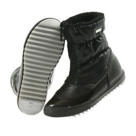 Stiefel mit einer Membran Bartek 44405 schwarz 5