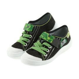 Befado Kinderschuhe Hausschuhe Sneakers 251y102 3