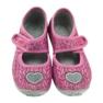 Pink Befado Kinderschuhe 945X325 Bild 4