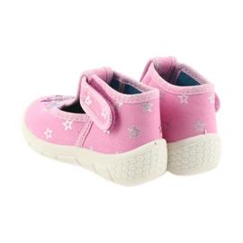 Befado Kinderschuhe 531P009 pink 4