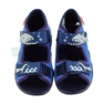 Befado Kinderschuhe 250P069 blau 5