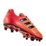 Fußballschuhe adidas Ace 17.4 FxG M S77094 rot rot, orange 1