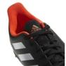 Fußballschuhe adidas Predator Tango 18.4 Tf Jr CP9095 schwarz schwarz 2