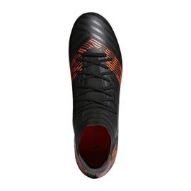 Fußballschuhe adidas Nemeziz 17.3 Ag M CP8994 schwarz schwarz 2