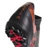 Adidas Nemeziz Tango 17,3 Tf M CP9098 Fußballschuhe schwarz, gold, rot schwarz 2