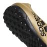 Fußballschuhe adidas X Tango 17,4 Tf M CP9146 gold gold 1