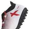 Fußballschuhe adidas X Tango 17.3 Tf M CP9136 weiß weiß 1