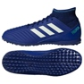 Fußballschuhe adidas Predator Tango 18.3 Tf Junior CP9042 blau blau 2