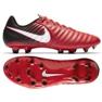 Fußballschuhe Nike Tiempo Ligera Iv Fg M 897744-616 rot 2