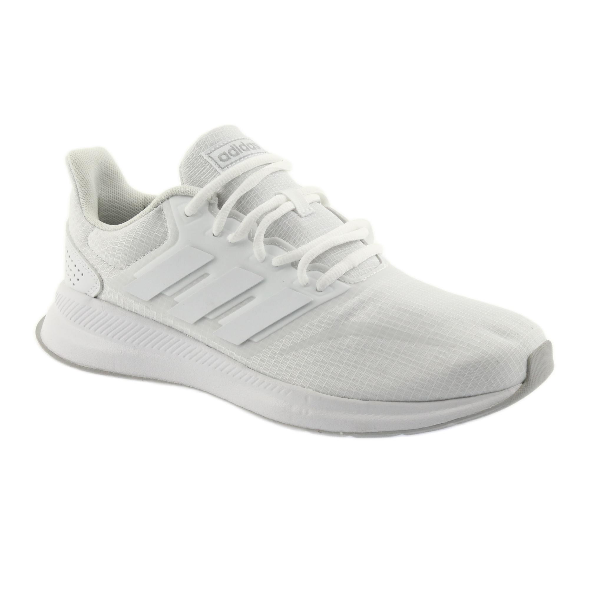 adidas Runfalcon Sneaker weiß  