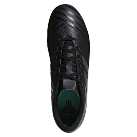 Adidas Nemeziz Tango 17.4 Tf M CP9061 Fußballschuhe schwarz schwarz 1