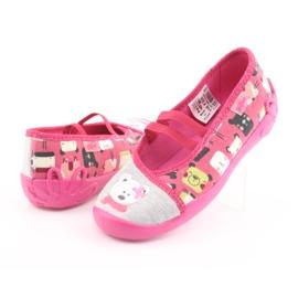 Befado Kinderschuhe 116X226 pink 5