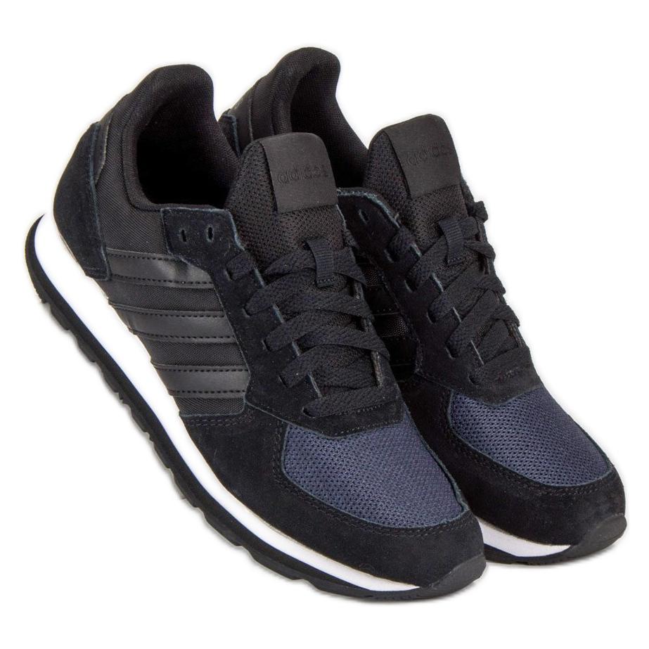 Schwarz Adidas 8K B43794