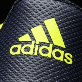 Fußballschuhe adidas Copa 17,4 FxG M S77162 schwarz, gelb schwarz 3