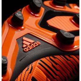 Fußballschuhe adidas Nemeziz 17.4 FxG M S80610 orange orange 3