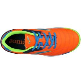 Hallenschuhe Joma Toledo 708 Jr orange orange 1