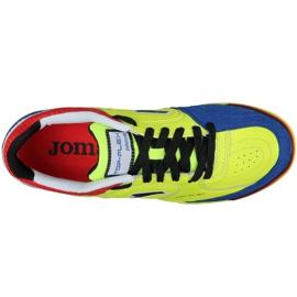 Indoor Schuhe Joma Top Flex In TOPW.711 Raum M gelb gelb 1