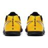 Hallenschuhe Nike TiempoX Rio Iv Ic Jr 897735-008 schwarz schwarz, gelb 1