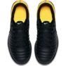 Hallenschuhe Nike TiempoX Rio Iv Ic Jr 897735-008 schwarz schwarz, gelb 3