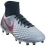 Fußballschuhe Nike Magista Onda Ii Df Fg M 917787-400 blau blau 3