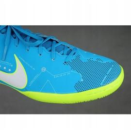 Nike Mercurial Victory 6 Df Njr Ic 921515-400 Indoor-Schuhe blau blau 3
