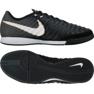 Hallenschuhe Nike TiempoX Ligera Iv Ic M 897765-002 schwarz schwarz 2