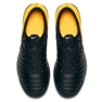 Hallenschuhe Nike TiempoX Rio Iv Ic M 897769-008 schwarz schwarz, gelb 3
