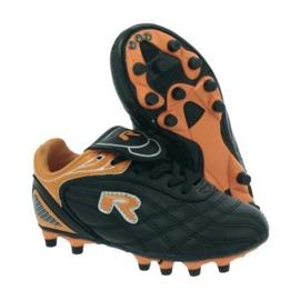 Starlife T90488 Fg M Fußballschuhe mehrfarbig schwarz, orange 1