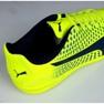 Indoor Schuhe Puma Adreno Iii In Jr 104050 09 gelb grün 3