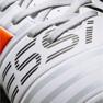 Fußballschuhe adidas Nemeziz Messi 17.4 FxG M S77199 weiß, orange weiß 8