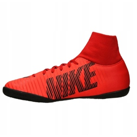 Indoor Schuhe Nike MercurialX Victory 6 Df Ic Jr 903599-616 rot rot 1