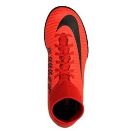 Indoor Schuhe Nike MercurialX Victory 6 Df Ic Jr 903599-616 rot rot 2