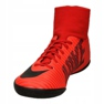 Indoor Schuhe Nike MercurialX Victory 6 Df Ic Jr 903599-616 rot rot 3