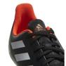 Fußballschuhe adidas Predator 18.4 FxG Jr CP9243 schwarz schwarz 2