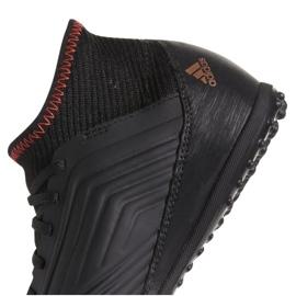 Fußballschuhe adidas Predator Tango 18.3 Tf Jr CP9039 schwarz schwarz 2