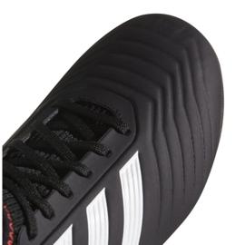Fußballschuhe adidas Predator Tango 18.3 Tf Jr CP9039 schwarz schwarz 3
