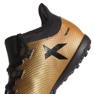 Fußballschuhe adidas X Tango 17.3 Tf Jr CP9024 gold gold 3