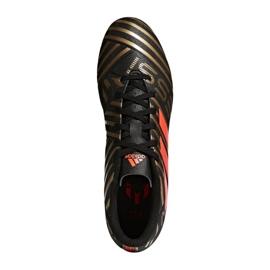Adidas Fußballschuhe adias Nemeziz Messi 17.4 FxG M CP9046 mehrfarbig schwarz 1