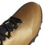 Fußballschuhe adidas X Tango 17.3 Tf M CP9135 gold, schwarz gold 5