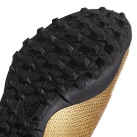 Fußballschuhe adidas X Tango 17.3 Tf M CP9135 gold, schwarz gold 7